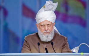 Read more about the article Head of Ahmadiyya Muslim Community condemns persecution of Rohingya Muslims