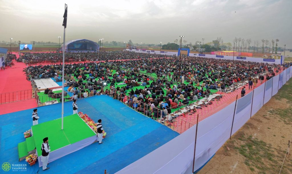 123rd Jalsa Salana Qadian concludes with address by Head of the Ahmadiyya Muslim Community
