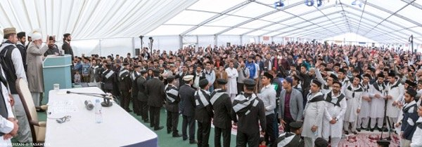 Connecting to Khilafat: A Guidance for Today's Muslim Youth