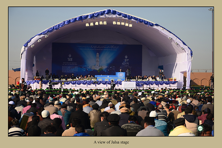 Jalsa Salana Qadian 2017: An Islamic convention of love, peace and religious harmony in India