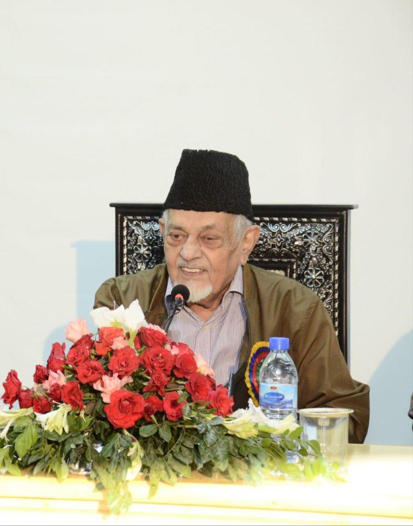 Friday Sermon – Remembering Mirza Ghulam Ahmad Saheb Marhoom