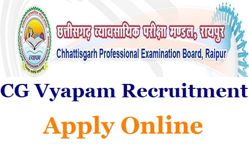 CGVYAPAM Recruitment 2018 – 103 Vacancies for Accountant (Lekhpal), last Date: 07-03-2018
