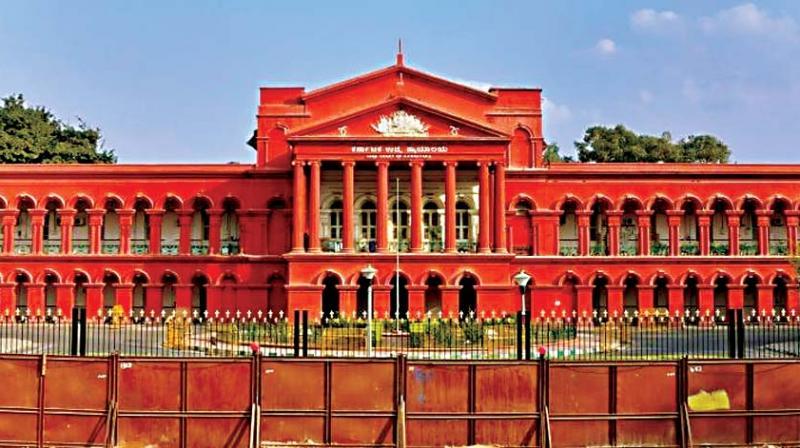 Karnataka High Court Recruitment 2018 – 101 Vacancies for Civil Judge