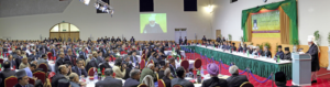 Head of Ahmadiyya Muslim Community warns of intensifying Global Hostilities and the Risk of disastrous Nuclear War