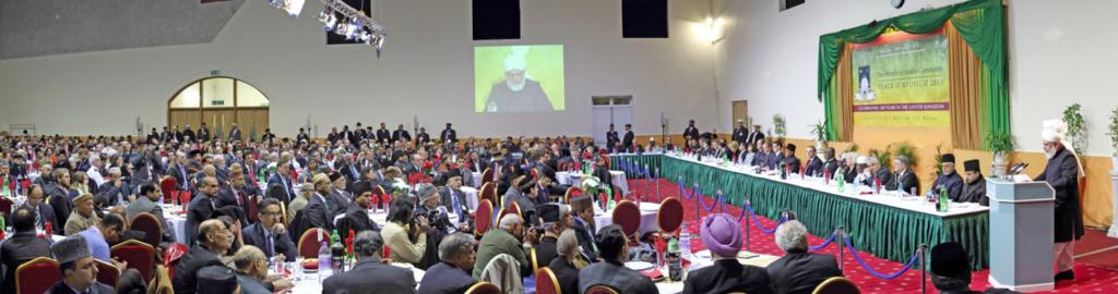 Head of Ahmadiyya Muslim Community warns of intensifying Global Hostilities and the Risk of disastrous Nuclear War