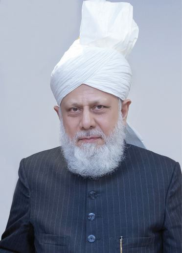 Message From Huzoor (May Allah Be His Helper) For Khuddamul Ahmadiyya Bharat