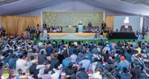 Ahmadi Muslim Youth and Preserving Islamic Values