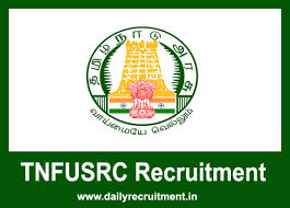 Read more about the article TNFUSRC Recruitment (2019) – 320 Posts of Forest Guard, Last Date: 03-02-2020
