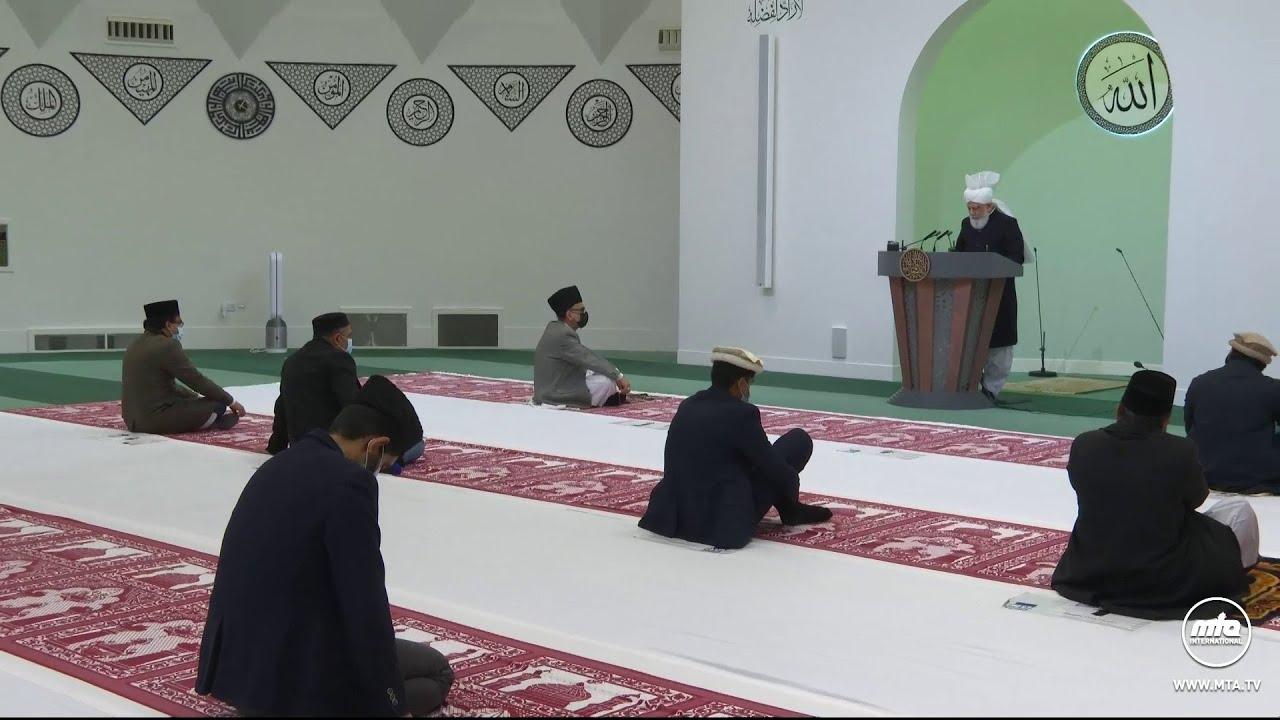 Read more about the article Men of Excellence : Hazrat Umar ibn al-Khaṭṭāb (ra)